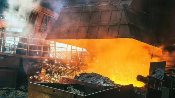 20200720131506 - [Original Article] Blast furnace remote one-key iron opening success