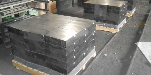 600x300 - (MgO-C brick) for Electrical Furance