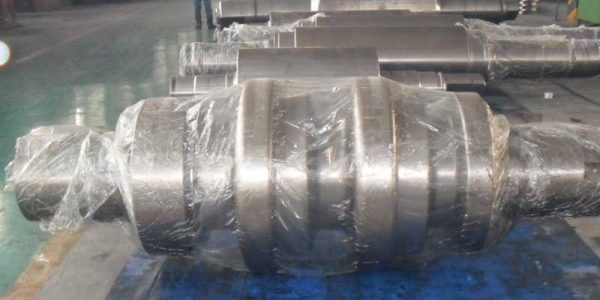 supplier of rolling mill rolls