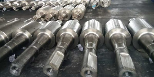 rolling mill rolls hardness