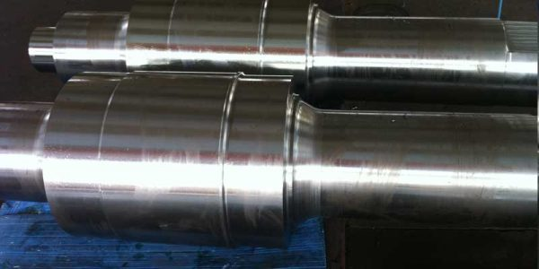 rolling mill rolls manufacturer in china