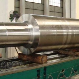 rolling mill rolls definition