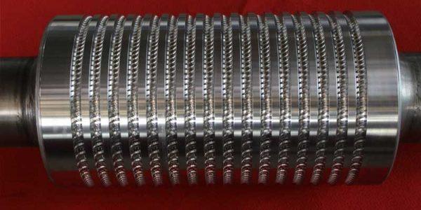 9 600x300 - Semi-steel roller