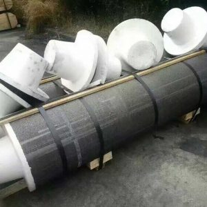 graphite electrode1 300x300 - graphite electrodes steel making