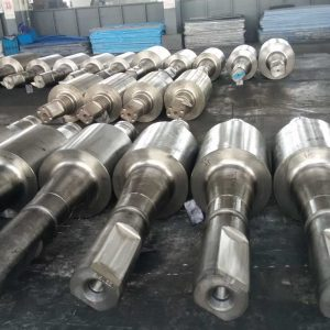 rolling mill roll grinding
