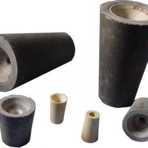 slide gate plate 2 300x300 - Alumina Zirconia Carbon Slide Plate