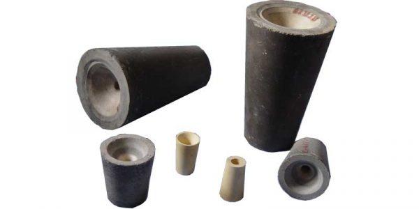 slide gate plate 2 600x300 - Ladle Upper Nozzle