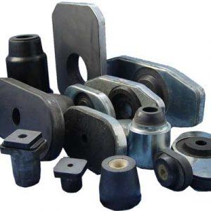 slide gate plate 5 300x300 - Alumina Zirconia Carbon Slide Plate
