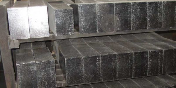 w 600x300 - (MgO-C brick)for ladle
