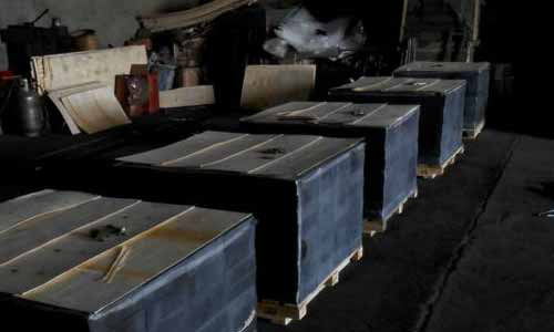2 7 - Application status of low carbon magnesium carbon brick