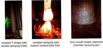 01 - Steel industry Solution