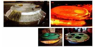 04 - Steel industry Solution