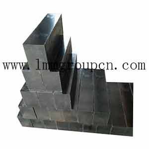 magnesia carbon bricks composition