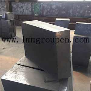 magnesia carbon bricks hs code