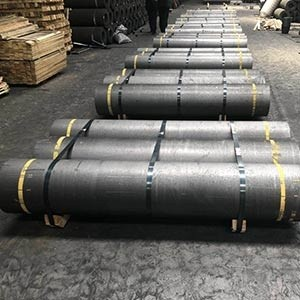 graphite electrode11 - UHP GRAPHITE ELECTRODE