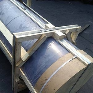 graphite electrode2 - uhp graphite electrode price