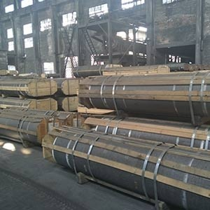 price of graphite electrode