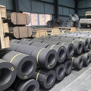 graphite electrodes steel making