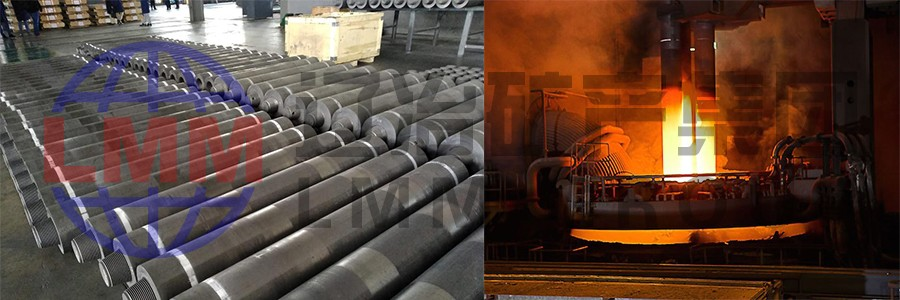 graphite electrode 1 - The main properties of graphite electrode