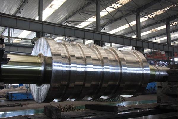 Heavy Section Mill - rolling mill roll lmm