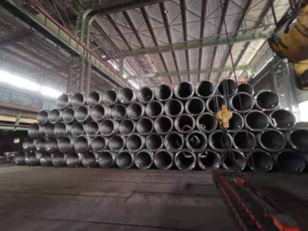 Horizontal automatic baler - Automatic placement equipment for wire rod corner protection gasket