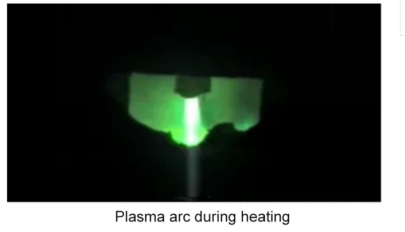 Introduction of a new type of multi graphite electrode tundish plasma heating system6 - [Original Article] Reduce the superheat of molten steel by 10-50°C! Introduction of a new type of multi-graphite electrode tundish plasma heating system!