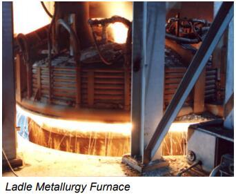 QQ截图20200428154112 - Steelmaking process - secondary refining