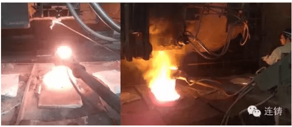 Summary of golden ideas in continuous casting workshop1 - [Original Article] Production practice: Summary of golden ideas in continuous casting workshop