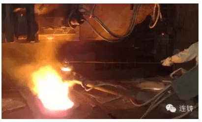 Summary of golden ideas in continuous casting workshop2 - [Original Article] Production practice: Summary of golden ideas in continuous casting workshop