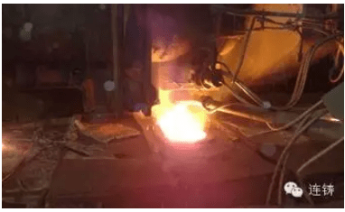 Summary of golden ideas in continuous casting workshop3 - [Original Article] Production practice: Summary of golden ideas in continuous casting workshop