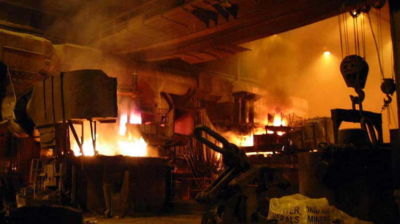 What are the ways to control the converter steelmaking process1 - What are the ways to control the converter steelmaking process?