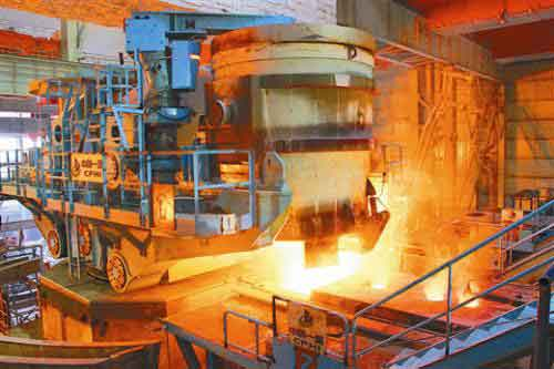 continuous casting breakout accidents - Types, causes and preventive measures of continuous casting breakout accidents
