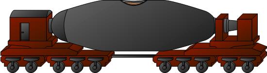 en steel making torpedo car - From pig iron to crude steel