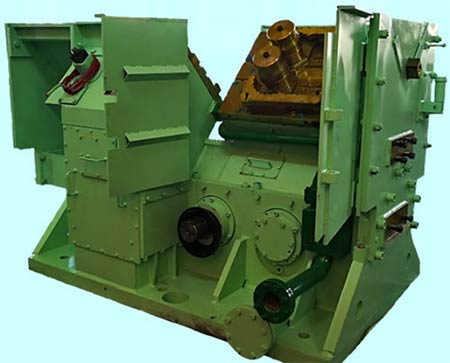 mini rolling mill - MINI Rolling Mill - ADS