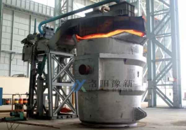 scrap preheating methods1 - Summary of scrap preheating methods