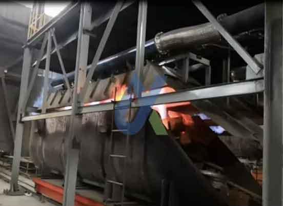 scrap preheating methods3 - Summary of scrap preheating methods