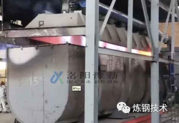 scrap preheating methods4 - Summary of scrap preheating methods
