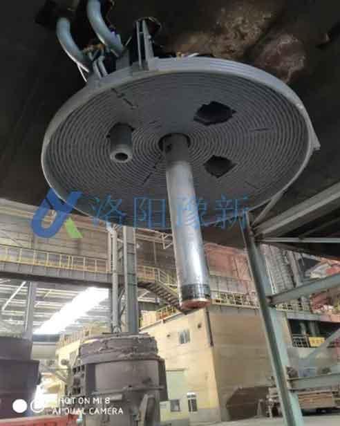scrap preheating methods5 - Summary of scrap preheating methods