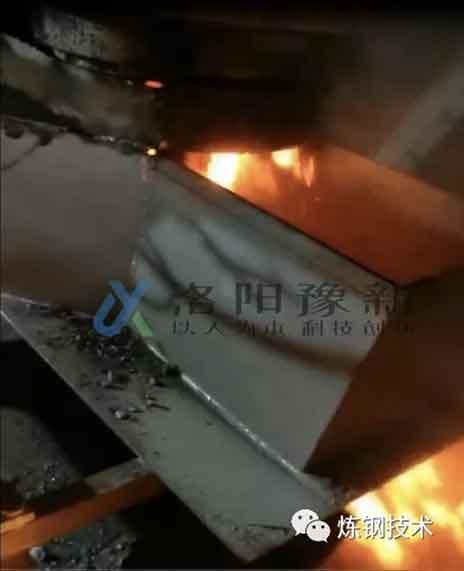 scrap preheating methods8 - Summary of scrap preheating methods