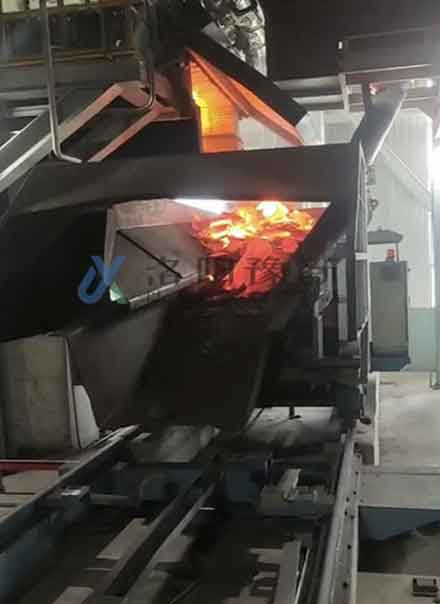 scrap preheating methods9 - Summary of scrap preheating methods