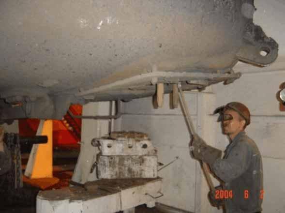 slide nozzle - Refractory nozzles for sliding nozzles(upper nozzle/ lower nozzle)(1)