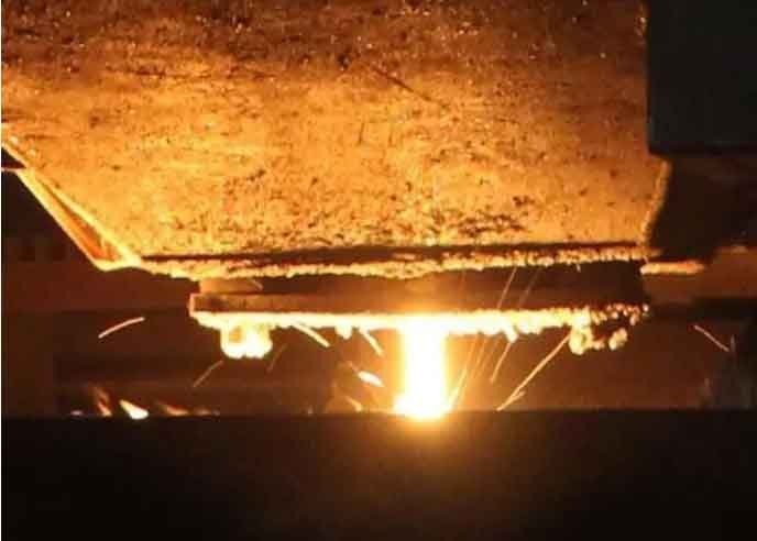 steelmaking ladle and tundish1 - Allocation plan of refractory materials for steelmaking ladle, ladle and tundish