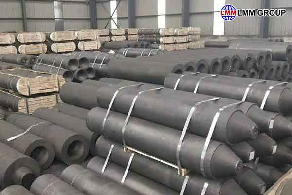 timg - The graphite electrode market will bottomed out rebound again